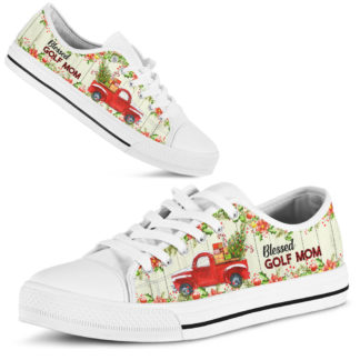 """Blessed Golf Mom Low top@ golflifepro blessgolf9839@low-top"""" 24030"""