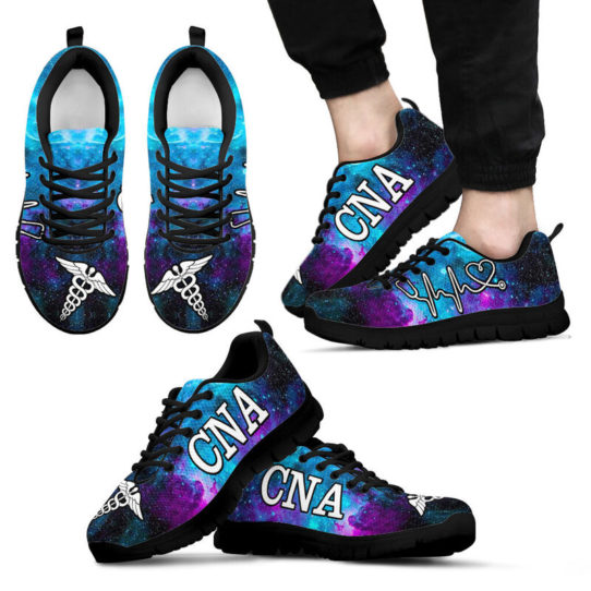 CNA GALAXY SHOES@ proudnursing cnagalaxy7689@sneakers 27984