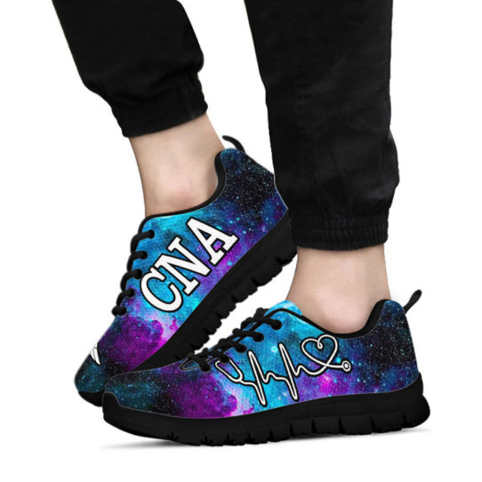 CNA GALAXY SHOES@ proudnursing cnagalaxy7689@sneakers 27986