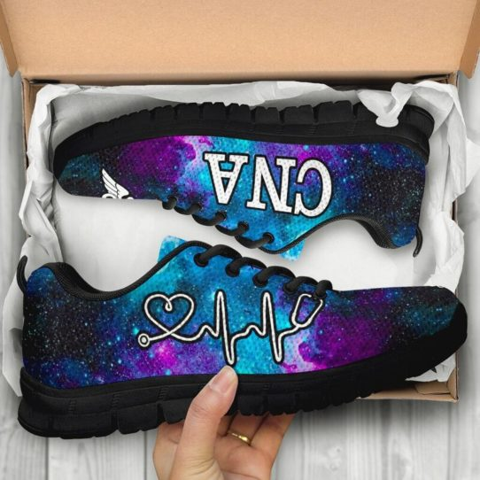 CNA GALAXY SHOES@ proudnursing cnagalaxy7689@sneakers 27988