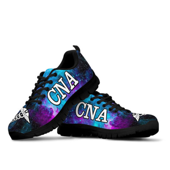 CNA GALAXY SHOES@ proudnursing cnagalaxy7689@sneakers 27989