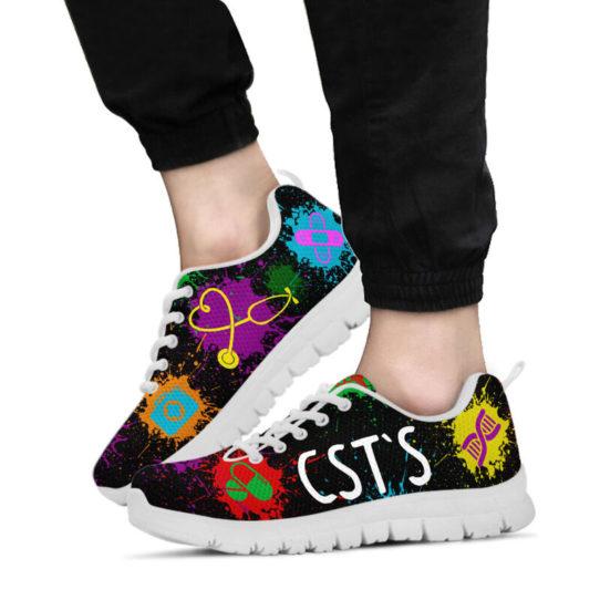 CST's COLOR KD@ proudnursing CSTNFSH54@sneakers 25907
