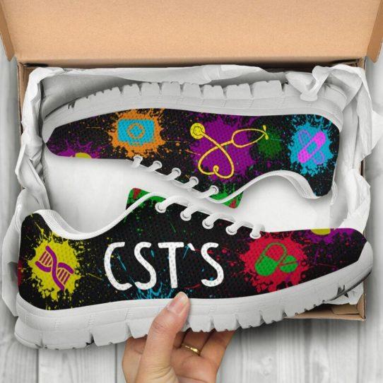 CST's COLOR KD@ proudnursing CSTNFSH54@sneakers 25909