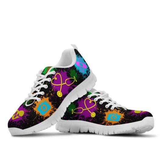 CST's COLOR KD@ proudnursing CSTNFSH54@sneakers 25910