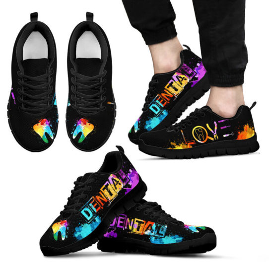 DENTAL-LOVE@ proudnursing dental1239@sneakers 49843
