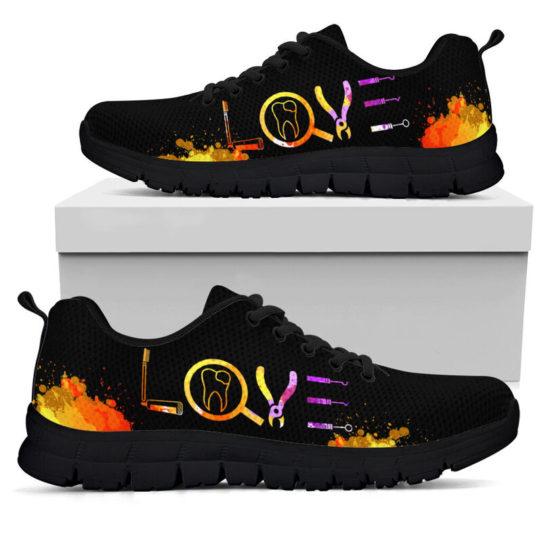 DENTAL-LOVE@ proudnursing dental1239@sneakers 49845