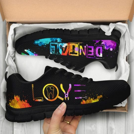 DENTAL-LOVE@ proudnursing dental1239@sneakers 49846