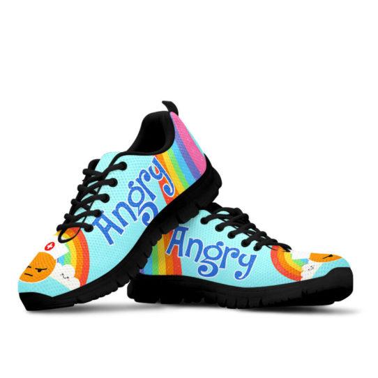 NURSE - angry kd@ proudnursing nurseiksjdj1414@sneakers 25658