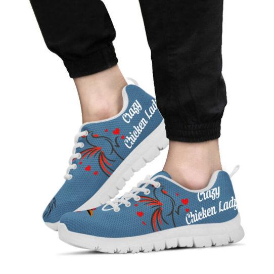 Chicken Sneakers@ shoesnp Chicken 30@sneakers 103581