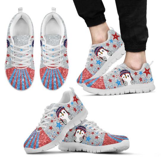 Dt-9 Penguin lovely shoes ( Not a glittered product)@ shoesnp Dt 9 Penguin lovely shoes@sneakers 103768