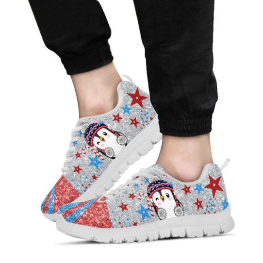Dt-9 Penguin lovely shoes ( Not a glittered product)@ shoesnp Dt 9 Penguin lovely shoes@sneakers 103770