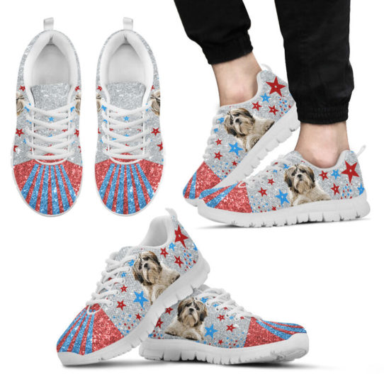 Dt-9 Shih Tzu circle shoes (Not a glittered product)@ shoesnp Dt 9 Shih Tzu circle shoes@sneakers 104084