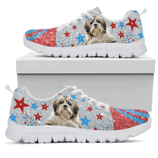 Dt-9 Shih Tzu circle shoes (Not a glittered product)@ shoesnp Dt 9 Shih Tzu circle shoes@sneakers 104086