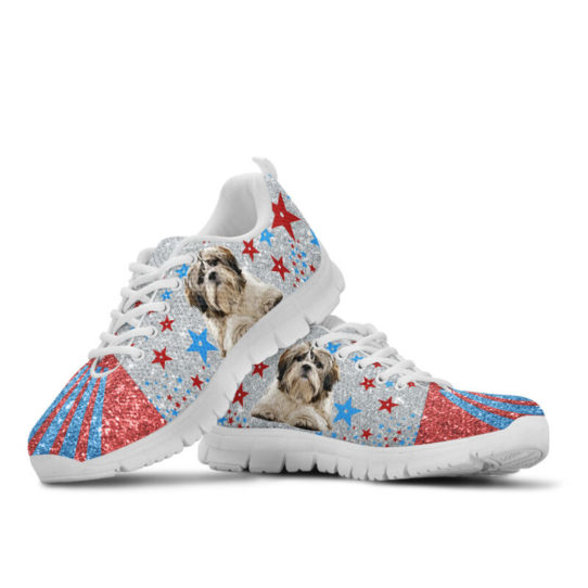 Dt-9 Shih Tzu circle shoes (Not a glittered product)@ shoesnp Dt 9 Shih Tzu circle shoes@sneakers 104088