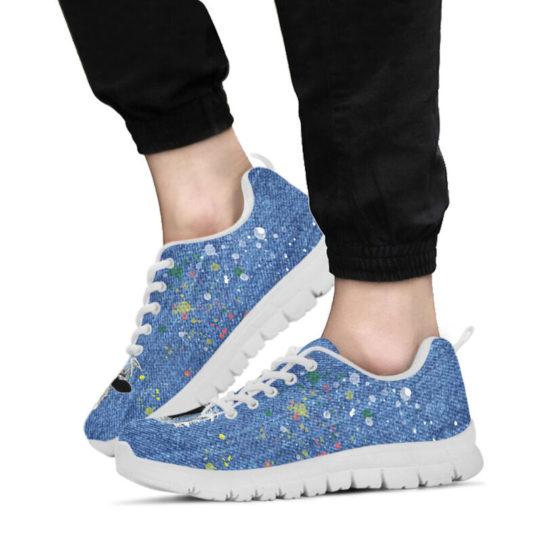 Lg Cow big hit jean star shoes@ shoesnp Lg Cow big hit jean star shoes@sneakers 103455