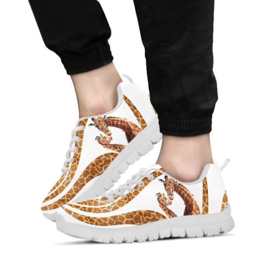 TR 6 Cool Giraffe Fur Sneaker@ shoesnp tr 6 cool giraffe fur sneaker@sneakers 103644