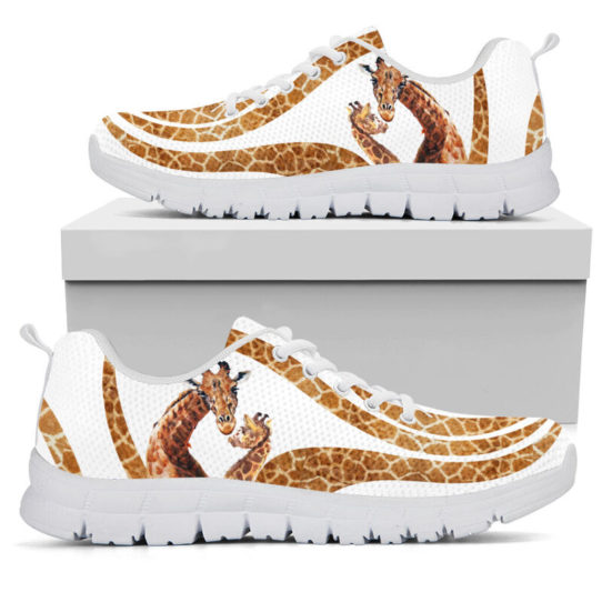 TR 6 Cool Giraffe Fur Sneaker@ shoesnp tr 6 cool giraffe fur sneaker@sneakers 103645