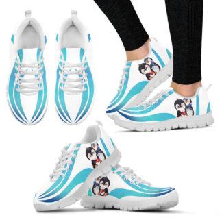 TR 6 Cool Penguin Sneaker@ shoesnp tr 6 cool penguin sneaker@sneakers 103894
