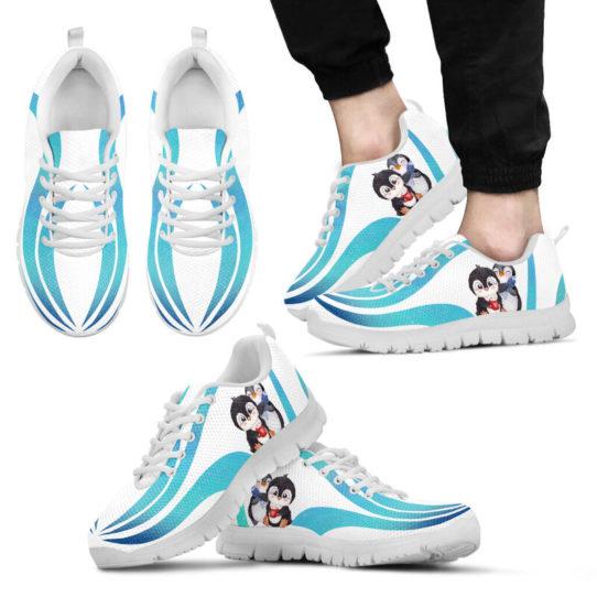 TR 6 Cool Penguin Sneaker@ shoesnp tr 6 cool penguin sneaker@sneakers 103895
