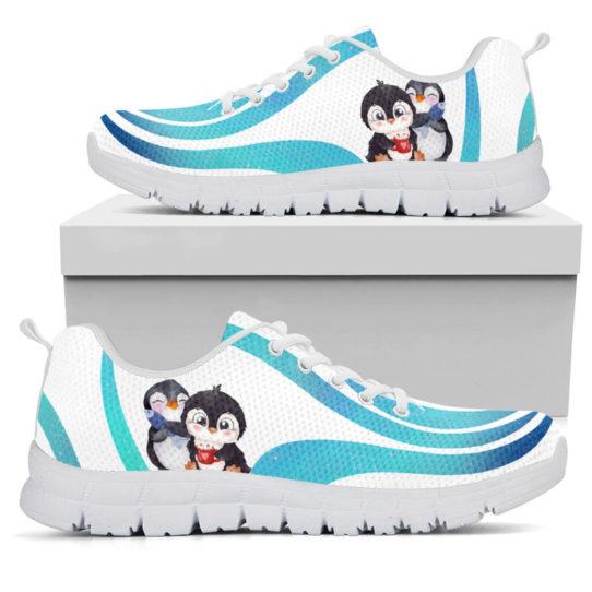 TR 6 Cool Penguin Sneaker@ shoesnp tr 6 cool penguin sneaker@sneakers 103897