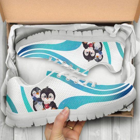 TR 6 Cool Penguin Sneaker@ shoesnp tr 6 cool penguin sneaker@sneakers 103898