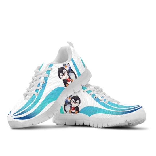 TR 6 Cool Penguin Sneaker@ shoesnp tr 6 cool penguin sneaker@sneakers 103899