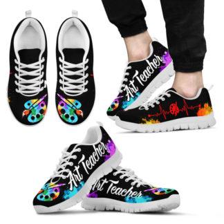 art teacher art shoes@ proudteaching artjdk41514@sneakers 96712